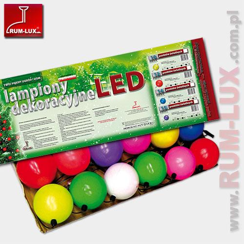 Lampion LZ-LED-LD-14